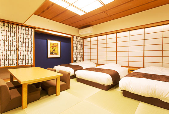 Image:Japanese modern room