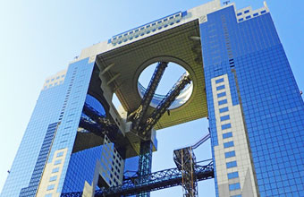 Image:UMEDA SKY BUILDING