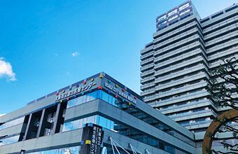 画像:大阪市立総合医療センター