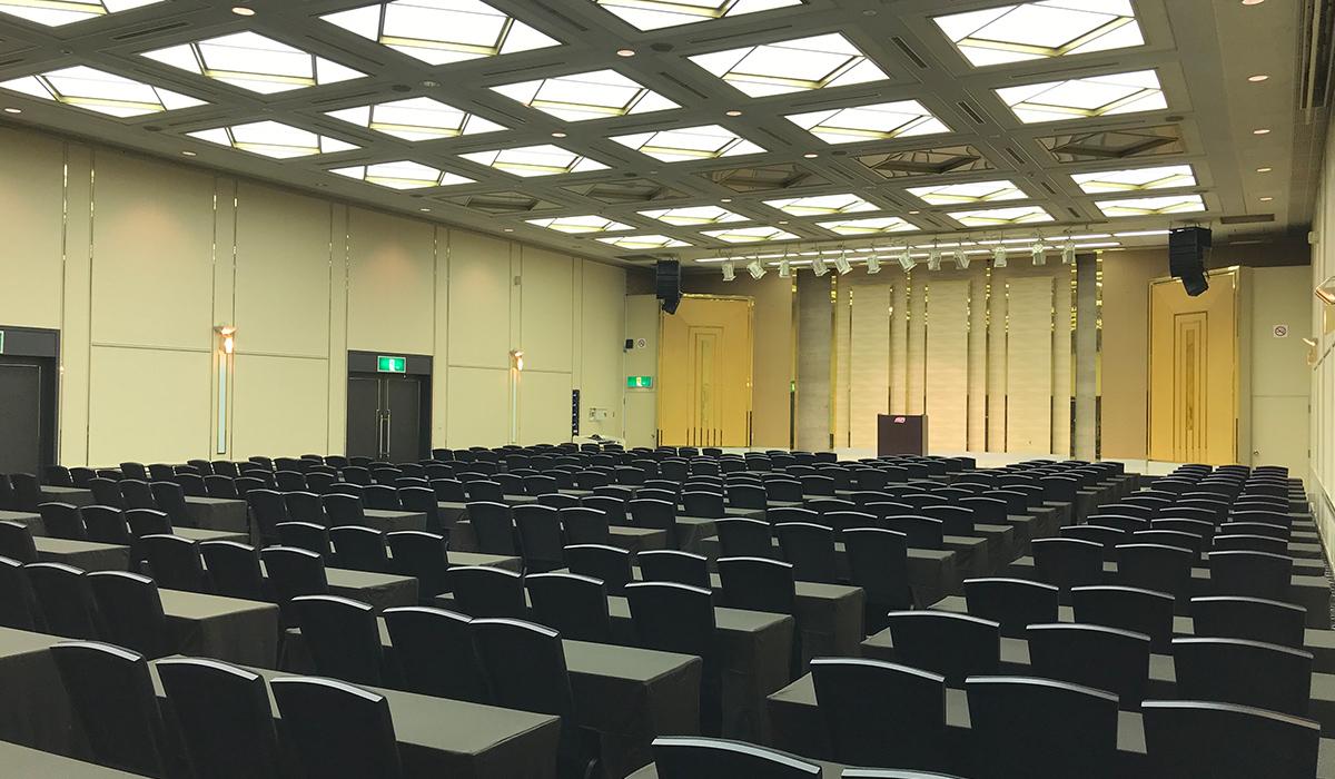 画像:会議室・宴会場